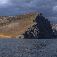 голая природа на скале бухты Ая :: Георгий А