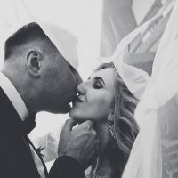 Воздушный поцелуй :: Юлия Давыдова