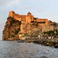 Арагонский замок :: Андрей Егоров