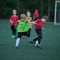 Подрастающее поколение 2 в футболе :: Владислав Лопатов