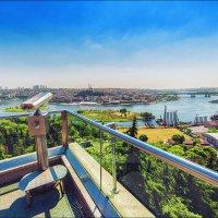 Панорама с Золотым рогом :: Ирина Лепнёва