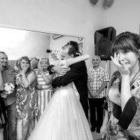 свадьба :: Вячеслав Шах-Гусейнов