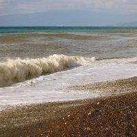 Море, море... :: barsuk lesnoi