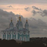 Успенский собор (Смоленск) :: Ирина С