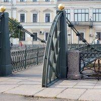 Почтамский мост :: Андрей Вестмит