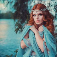 Александра :: Татьяна Долгачева