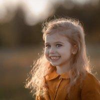 Улыбка :: Anna Filipanova