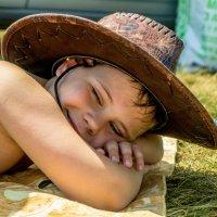 Я на солнышке лежу :: Константин Николаев