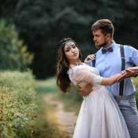 Танец :: Андрей Корнилов
