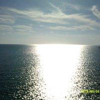 Как красиво, наше Чёрное море! :: Васил Хасанов