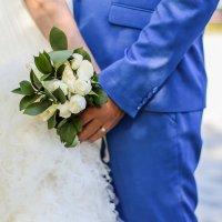 букет невесты :: Karina Kurs (RinaKa)