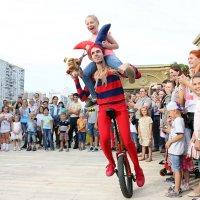 День города :: Михаил Бибичков