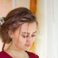 Невеста :: Евгений Князев