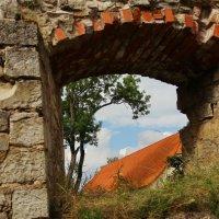 Среди древних стен :: Татьянка *