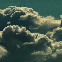 Среди облаков :: Владимир