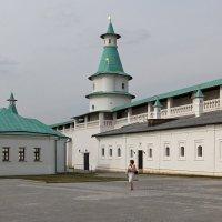 Воскресе́нский Новоиерусали́мский монасты́рь, :: skijumper Иванов