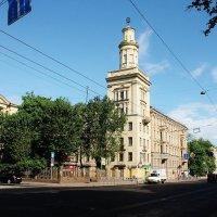Московский проспект. :: sav-al-v Савченко