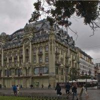На улицах Одессы :: Ольга Винницкая (Olenka)