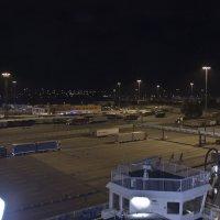 Окрестности ночного терминала :: Александр Рябчиков