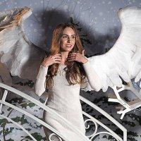 ангельский образ :: Олег Лукьянов