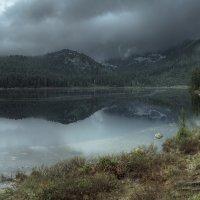 Озера Западных Саян :: Дамир Белоколенко
