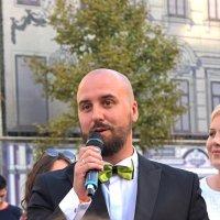 Мастер - класс по вокалу, подходи и пой, с ним всё получится! :: Татьяна Помогалова