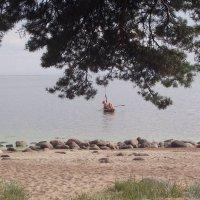 Лодочка плыви ... :: Татьяна