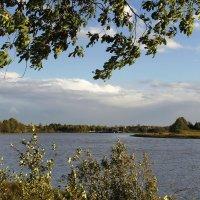 Озеро Холуново :: Галина Новинская