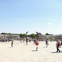 Париж. Впереди Версаль.. :: Владимир Драгунский