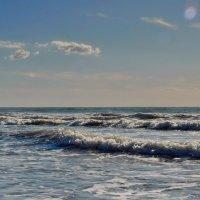 Только небо и море :: Olcen Len