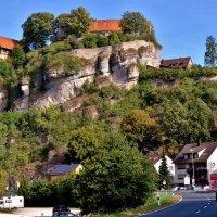 Крепость  Поттенштайн, Франконская  Швейцария :: backareva.irina Бакарева