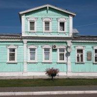 Коломна, дом Куприна :: Владимир Брагилевский