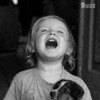 Смех-залог хорошего настроения! :: Елена Широбокова