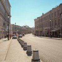 г. Москва, Китай-город :: Алексей