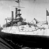 """BB-4 USS """"Iowa"""". :: Александр"""