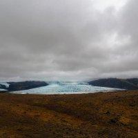 Дорогою к леднику... Исландия!!! :: Александр Вивчарик