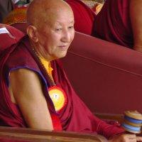 Nupa Rimpoche :: Evgeni Pa