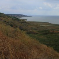 Побережье Таганрогского залива :: Владимир Стаценко