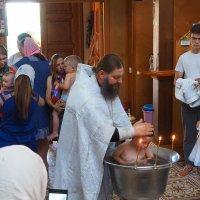 Крещение5 :: Павел Савин