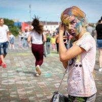 фестиваль красок :: Я NIKON