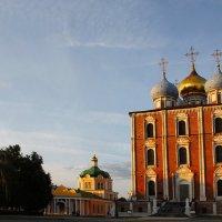 Свидетели  истории ушедшей.... :: Tatiana Markova