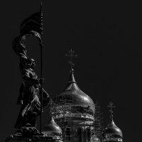 Возрождение :: Олег Семенов