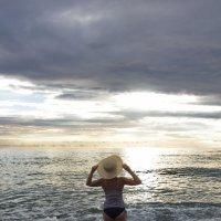 Свидание с морем :: Виолетта
