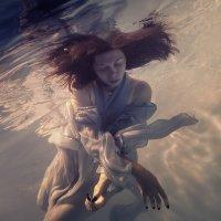 Underwater music :: Дмитрий Лаудин