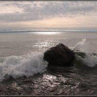 Байкальский прибой :: Грег