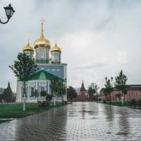 Тула. В Кремле. :: Tata Gorbunova