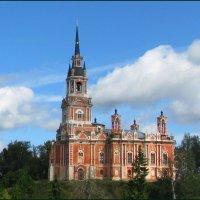 Ново-Никольский собор в Можайске :: sm-lydmila Смородинская