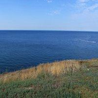 Чёрное синее море :: Юрий