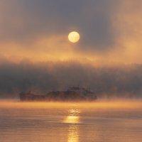 Туман :: Михаил Смуров