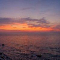 Утро в Гурзуфе :: Alex Yalta
